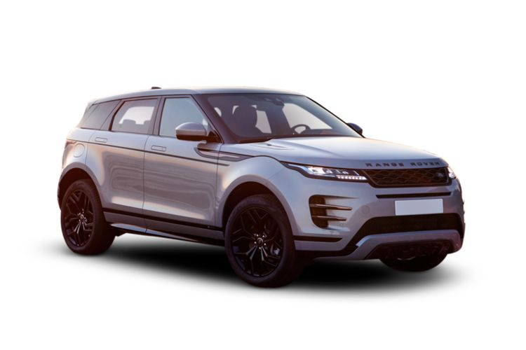 Land Rover Range Rover Evoque SUV 5Dr 2.0 D MHEV 240PS SE 5Dr Auto [Start Stop] front view