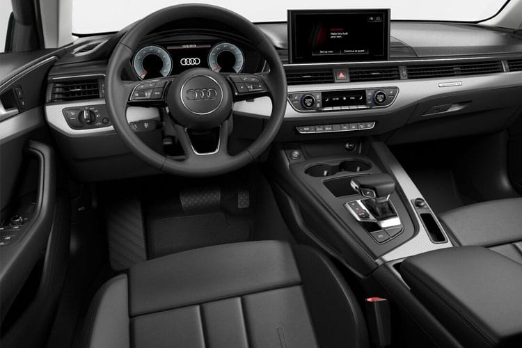 Audi A4 35 Avant 5Dr 2.0 TFSI 150PS Sport 5Dr Manual [Start Stop] [Comfort Sound] inside view