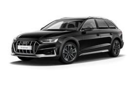 Audi A4 Estate car leasing