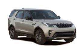 Land Rover Discovery SUV car leasing